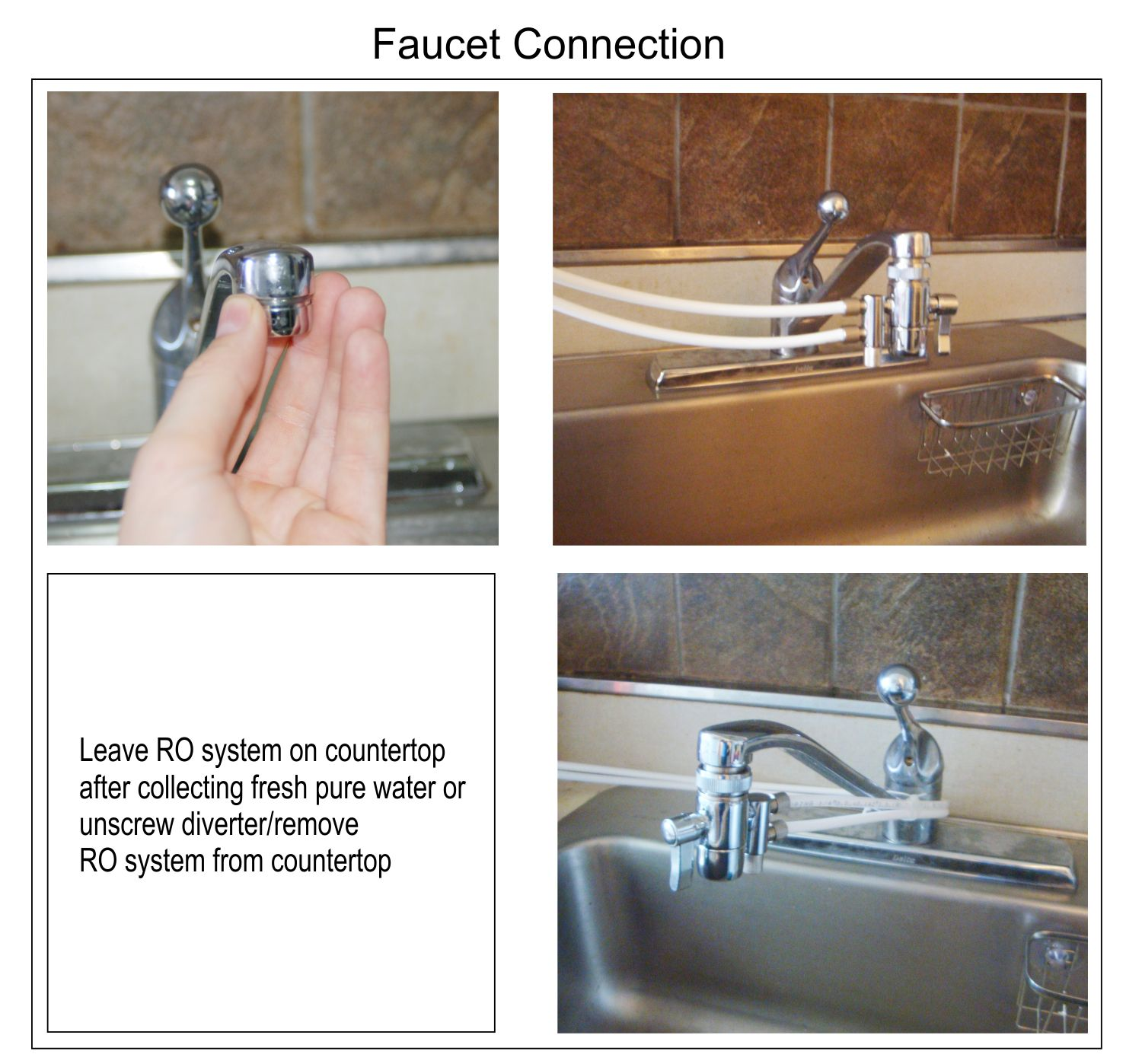 filter water faucets filtration how elegant system faucet reverse sink under of an osmosis systems install whirlpool to