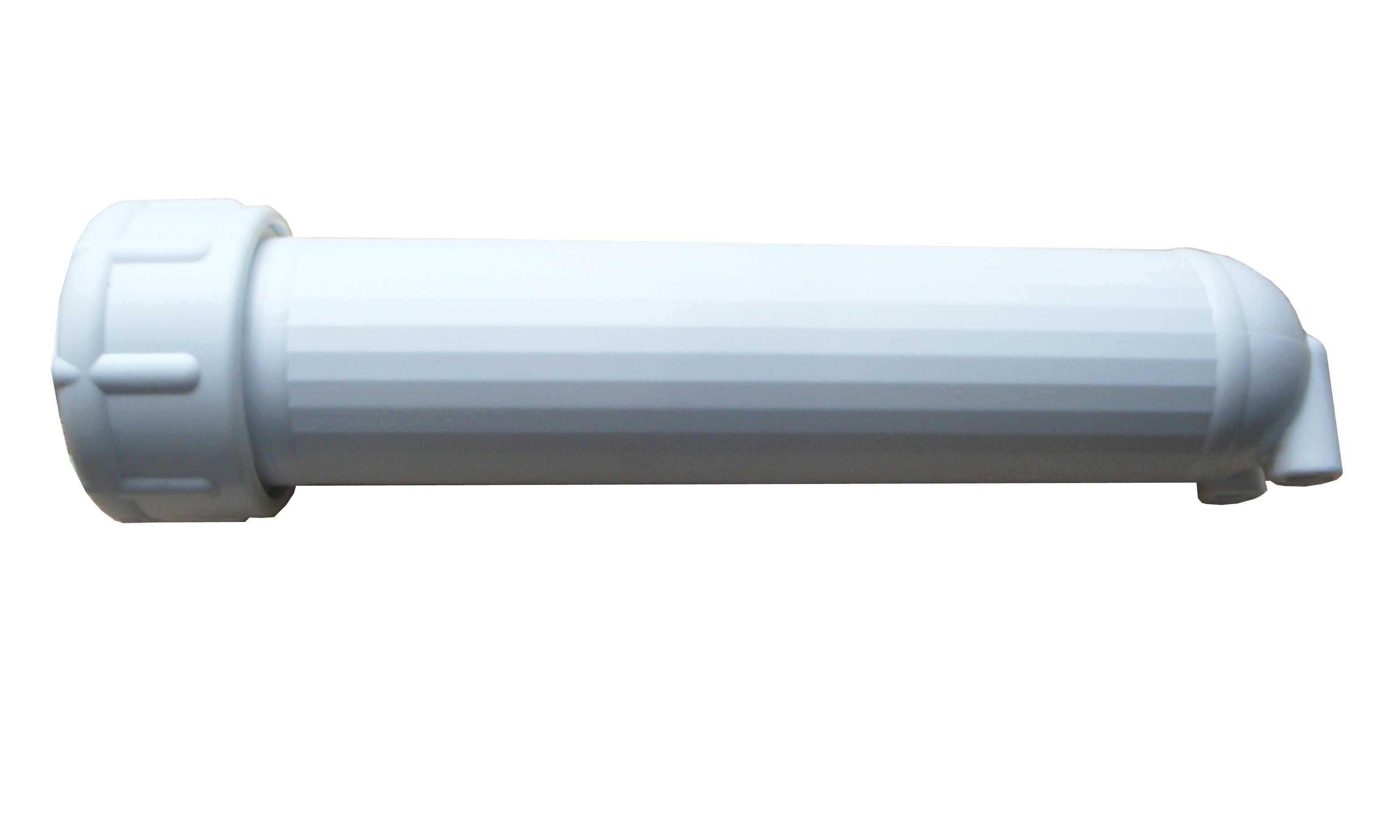 Universal Membrane Housing for Reverse Osmosis Systems