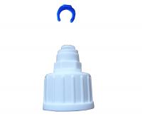 """3/4"""" Garden (Laundry) hose adapter for Reverse Osmosis Systems"""