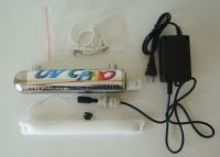 UV Ultraviolet Sterilizer for Reverse Osmosis Water Purification Systems