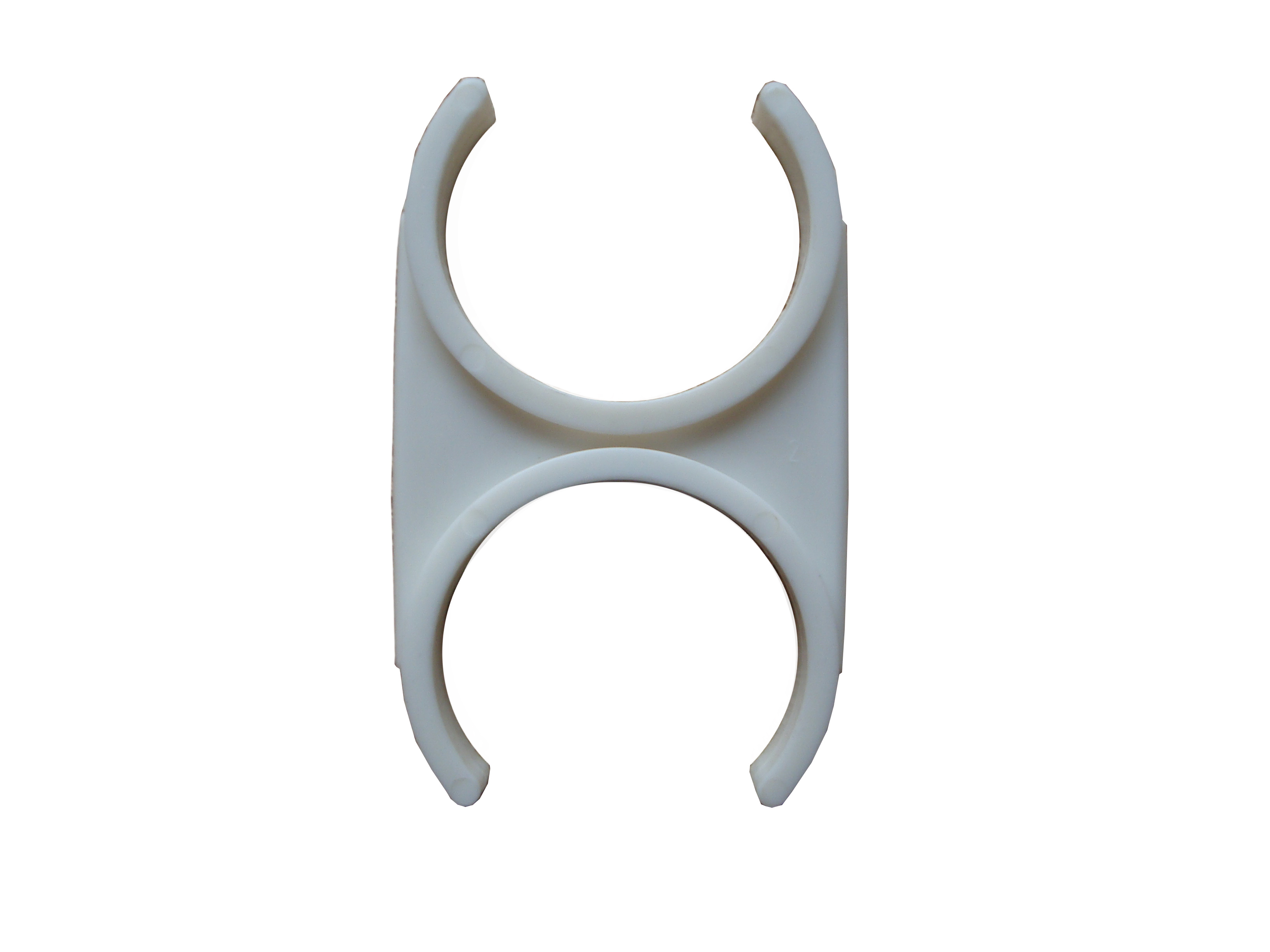 "Large/Large Reverse Osmosis Clip, 2.5""x2.5"""