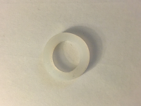 "Rubber O ring for diverter or adapter 55/64"" and 15/16"""