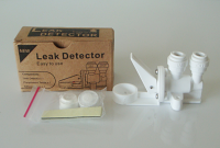 Water Leak detector with Shut OFF switch for Reverse Osmosis Water Purification Systems