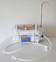 Garden/Laundry Hose Conversion Kit for Countertop Reverse Osmosis Revolution Systems