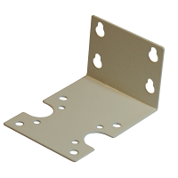 Single housing wall mount bracket for External Softener